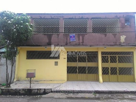 Passagem Guajará 4, Coqueiro, Ananindeua - 256263