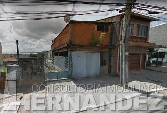 Terreno À Venda, 440 M² Por R$ 900.000,00 - Jardim Presidente Dutra - Guarulhos/sp - Te0001