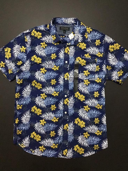 Camisa Banana Republic / Talla: M / Original