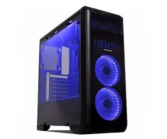 Pc Gamer Edição Cpu Intel I7 8700 16gb 1tb Ssd Gtx 1660 Pro