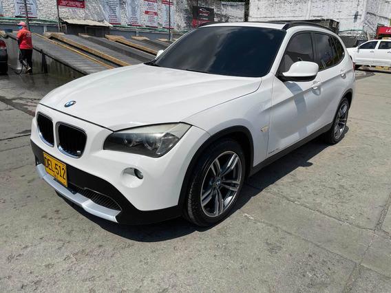 Bmw 2012 X1 Xdrive20d