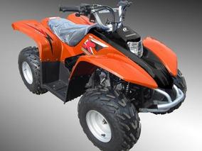 Cuatriciclo Guerrero Gft 70 0km Autoport Motos