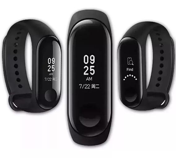 Relógio Pulseira Inteligente Xiaomi Mi Band 3 Frete Grátis