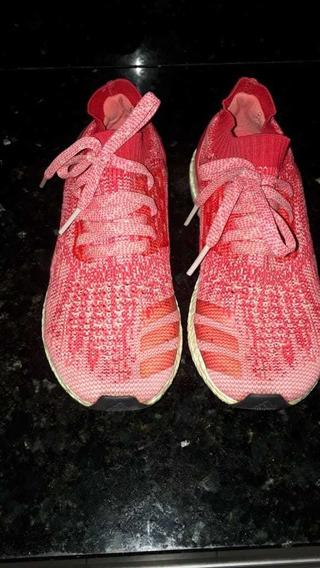 Tênis adidas Ultraboost W Uncaged Original