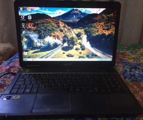 Notebook Acer Aspire 5532