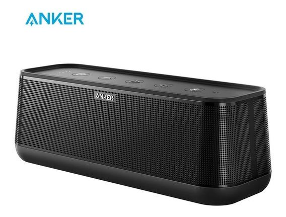 Caixa De Som Anker Soundcore Pro 25w Bateria 24h Bluetooth