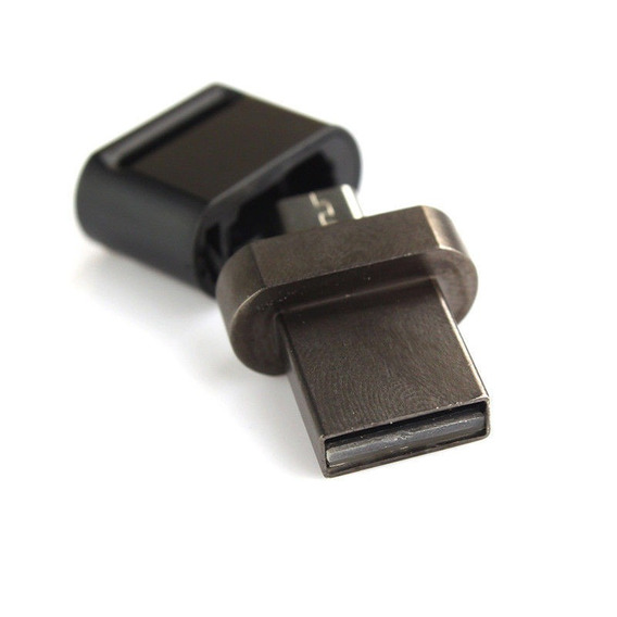Pen Drive Ultra Dual Otg Usb 3.0 Micro-usb 16gb