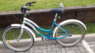 Bicicleta Aurora Family