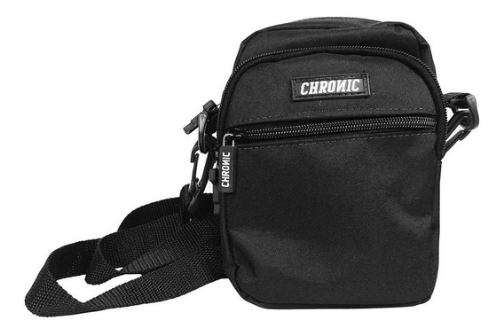 Shoulder Bag Chronic
