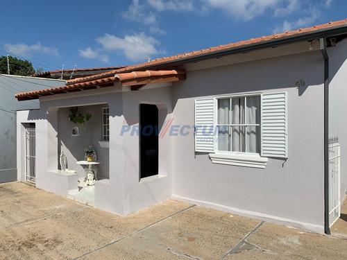 Casa À Venda Em Vila Georgina - Ca281168