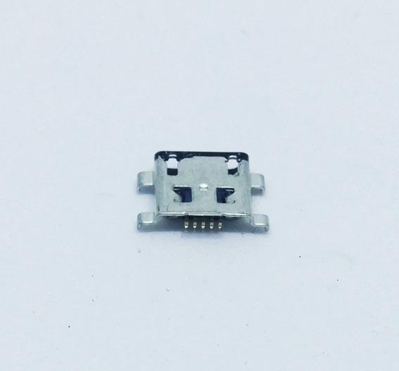 Pin Centro Carga Moto G1 ( 10 Piezas) Xt1032