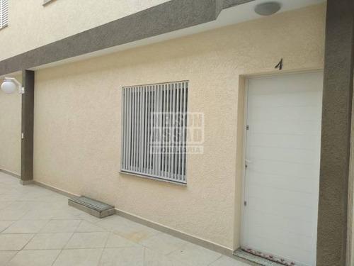 Imagem 1 de 18 de Sobrado Em Condomínio No Bairro Vila Esperança, 3 Dorm, 1 Suíte, 2 Vagas, 142 M - 1843