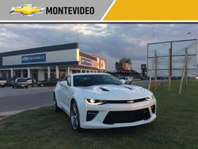Chevrolet Camaro Ss 2018 0km