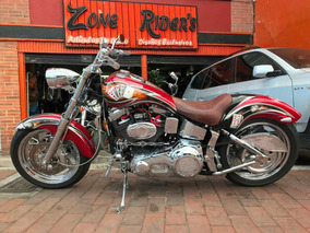 Harley-davidson Fat Boy 1340 Personalida