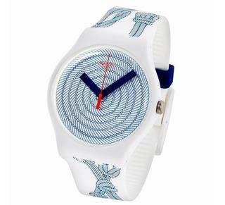 Reloj Swatch Cordage Suow139 | Original Agente Oficial