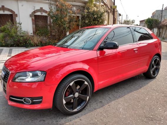 Audi A3 1.4 Tsi Mt 2011