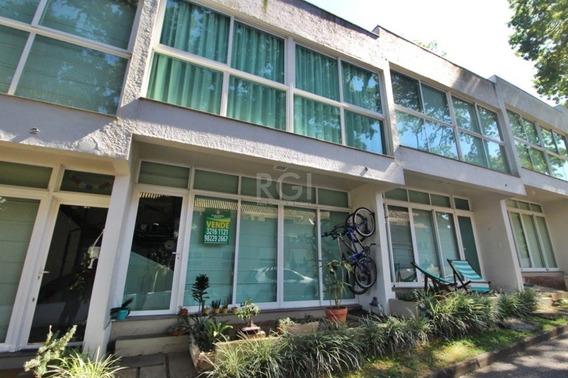 Casa Em Tristeza Com 1 Dormitório - Lu430077