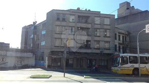 Apartamento De 2 Dormitórios No Petrópolis - 28-im504441