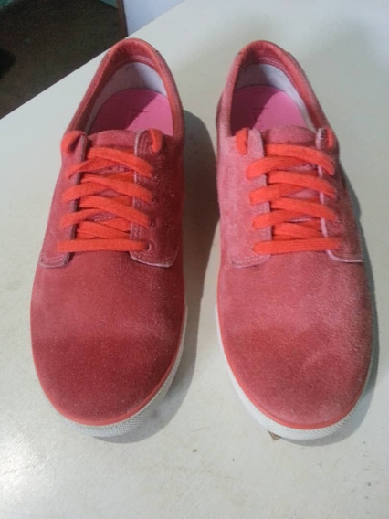 Zapatos Vans Classic Y Sperry Classic