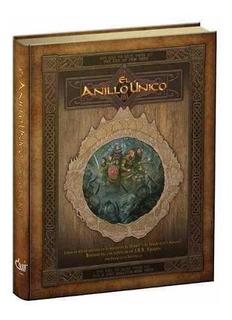 El Anillo Unico Edición 2014 Libro - En Español