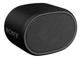 Caixa De Som Sony Srs-xb01 Bluetooth Portátil Preta
