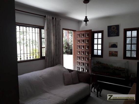 Casa Com 2 Dormitórios À Venda, 158 M² Por R$ 390.000 - Jardim Pinhal - Guarulhos/sp - Ca0036