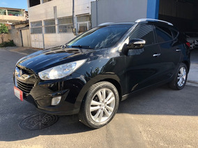Hyundai Ix35 2.0 Automatico 2011