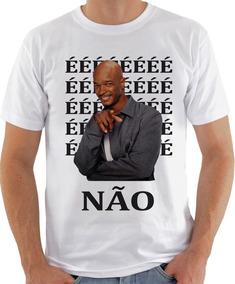 Camiseta Infantil Masculina Feminina Eeeeee Não Michael 1072