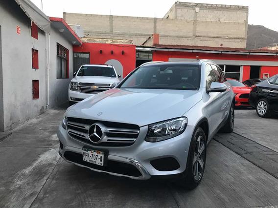 Mercedes-benz Clase Glc 2.0 300 Sport At 2018
