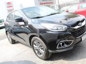 Hyundai Ix 35 Gls L4/2.0 Aut
