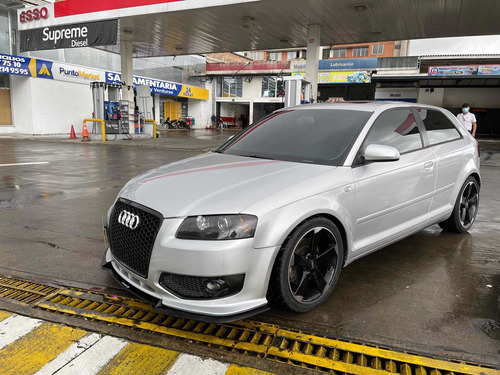 Audi A3 2008 2.0 Tfsi 2 P