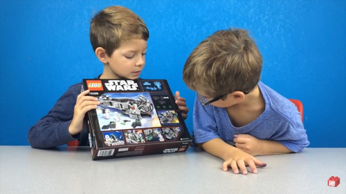 Lego Lego Star Star Wars . Original Nuevo Sellado