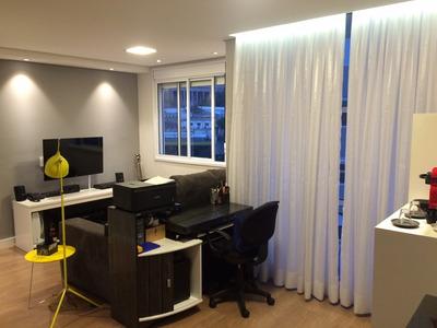 Apartamento Novo E Reformado No Jaguaré
