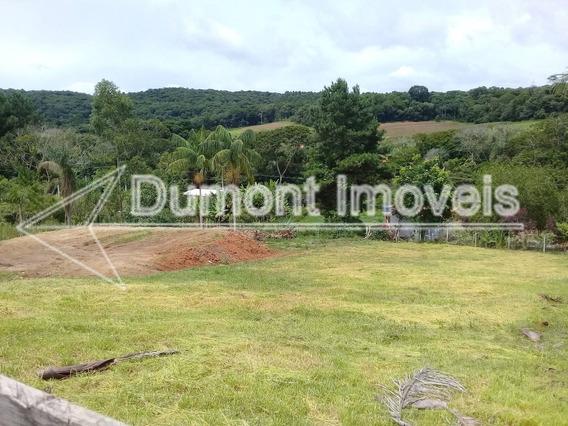 Cod.18 Belo Terreno Em Condominio,pronto Para Construir
