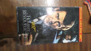 Vhs 007 El Hombre Del Revolver De Oro