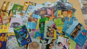Lote Com 200 Cartões Telefônicos De Minas Gerais. Ctbc
