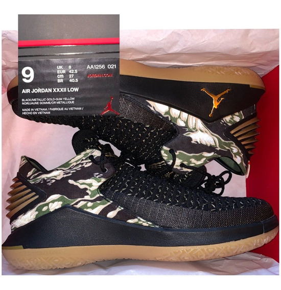 Zapatillas Nike Jordan Xxiii Low Nuevas Talle Us 9 27 Cms