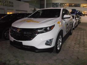 Chevrolet Equinox Paquete B Lt