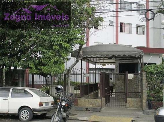 Apartamento Para Venda Em São Paulo, Jardim Andarai, 2 Dormitórios, 1 Banheiro, 1 Vaga - 910