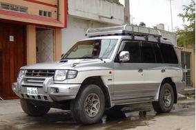 Camioneta 4x4 Mitsubishi Pajero Exeed_turbodiesel Intercoole