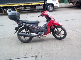 Moto Especial 110