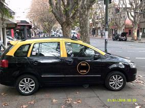 Taxis Wolksvagen Suran 2014 Highline Motion