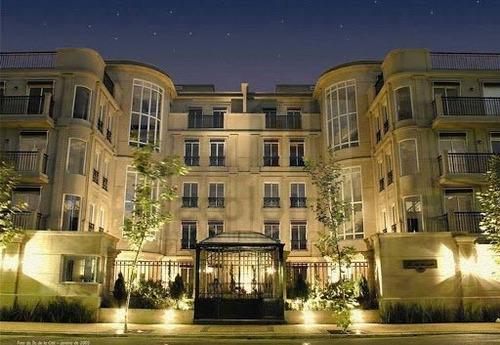 Ref: 3165 Apartamento Duplex - Ile De La Cite Higienopolis M - 3165