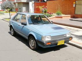 Mazda 323 1984