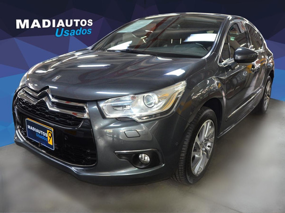 Citroen Ds-4 Co-n2 1.6 Aut. Hb. 2015