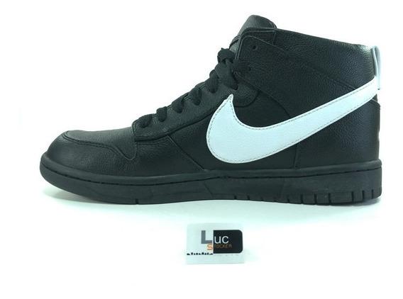 Tênis Nike Dunk Lux Chukka Rt Riccardo Tisci - Original