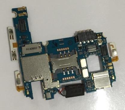 fc6177a60b1 Placa Base Original Para Lg L5 Ii E460 Para Repuestos - $ 190,00 en Mercado  Libre