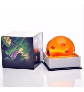 Dragon Ball Z | Esfera Del Dragon 4 Estrellas | Importadas