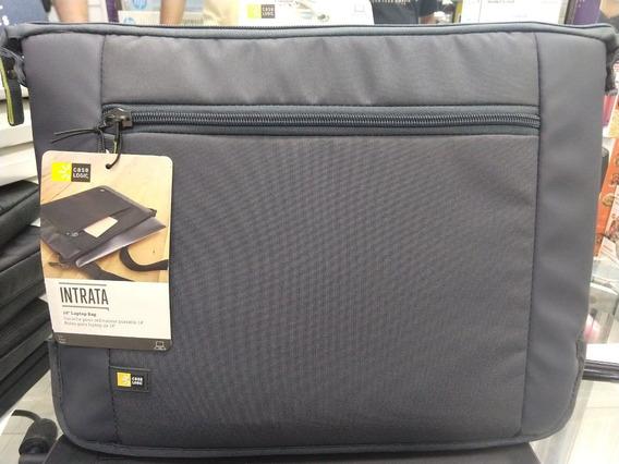 Capa Notebook 14 Caselogic Bag Intrata Sony Hp Mac S/j