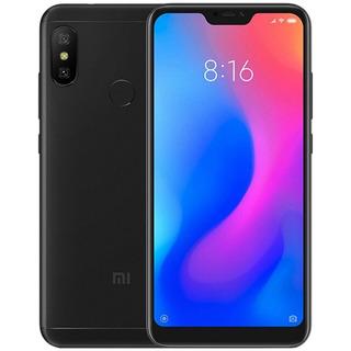 Smartphone Xiaomi Mi A2 Dual Chip 64gb Preto